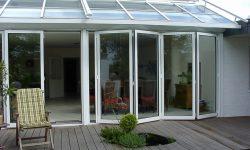 Beispiel Falttür Wintergarten2